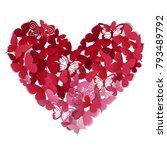 Beautiful Valentine Heart....