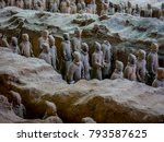 The Terracotta Army Warriors A...