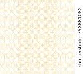 vector seamless pattern. modern ...   Shutterstock .eps vector #793881082