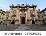 milano duomo  church   Shutterstock . vector #794024182