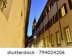 milano duomo  church   Shutterstock . vector #794024206