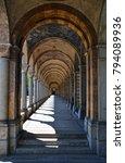 cimitero monumentale di torino   Shutterstock . vector #794089936