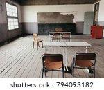 close down school   Shutterstock . vector #794093182