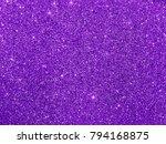 Trendy Glitter Colour...