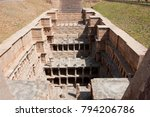 underground wells palaces of... | Shutterstock . vector #794206786