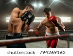Boxing Sport Boxers