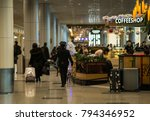moscow  russia   december 31 ... | Shutterstock . vector #794346952