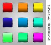 vector illustration of web... | Shutterstock .eps vector #794399248