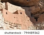 camp verde  arizona.  u.s.a. ... | Shutterstock . vector #794489362