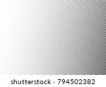 points halftone background. pop ... | Shutterstock .eps vector #794502382