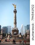 Mexico City   Mexico   Decembe...