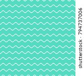 turquoise background texture...   Shutterstock .eps vector #794737006