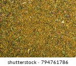 texture background green spice