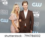 kaley cuoco and karl cook at... | Shutterstock . vector #794786032