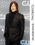 norman reedus at the 23rd... | Shutterstock . vector #794789572