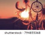 Dreamcatcher Sunset   The...