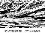 grunge urban background ... | Shutterstock .eps vector #794885206