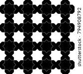 seamless surface pattern design ...   Shutterstock .eps vector #794908792