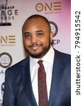 justin simien attends 49th... | Shutterstock . vector #794915542