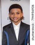 lonnie chavis attends 49th... | Shutterstock . vector #794956936