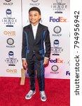 lonnie chavis attends 49th... | Shutterstock . vector #794956942