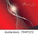 abstract business background... | Shutterstock .eps vector #79497172