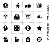 success icons. vector...