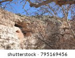 camp verde  arizona.  u.s.a. ... | Shutterstock . vector #795169456