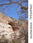 camp verde  arizona.  u.s.a. ... | Shutterstock . vector #795169462