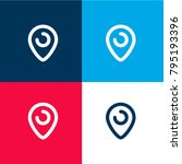 periscope logo four color...