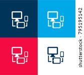 responsive devices four color...