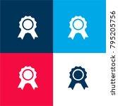 honour medal four color...