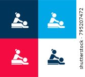 massage spa body treatment four ...