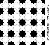 seamless surface pattern design ...   Shutterstock .eps vector #795268342