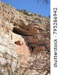 camp verde  arizona.  u.s.a. ... | Shutterstock . vector #795286942