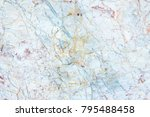 colorful marble texture... | Shutterstock . vector #795488458