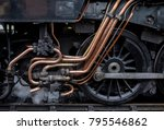 Color Image Of The Plumbing An...