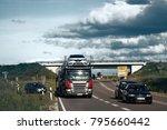 dillingen  germany   september... | Shutterstock . vector #795660442