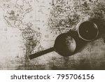vinnitsa  ukraine   june 25  ... | Shutterstock . vector #795706156