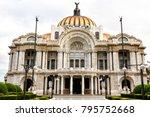 mexico city   nov 14  2017 ...   Shutterstock . vector #795752668