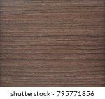 pine wood plank board useful as ... | Shutterstock . vector #795771856