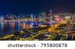 Da Nang City  Vietnam  ...