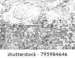 abstract background. monochrome ... | Shutterstock . vector #795984646