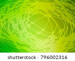vector abstract doodle template....