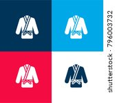 martial arts clothes four color ...