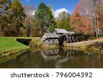 Blue Ridge Parkway  Virginia ...