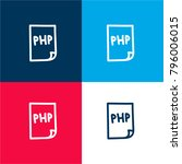 php file hand drawn interface... | Shutterstock .eps vector #796006015