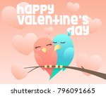 happy valentine's day greeting...