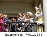 washington dc. usa  27th march  ... | Shutterstock . vector #796121536