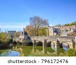 Historic Saxon Village View Of...